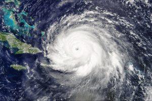 Hurricane Irma roof repairs