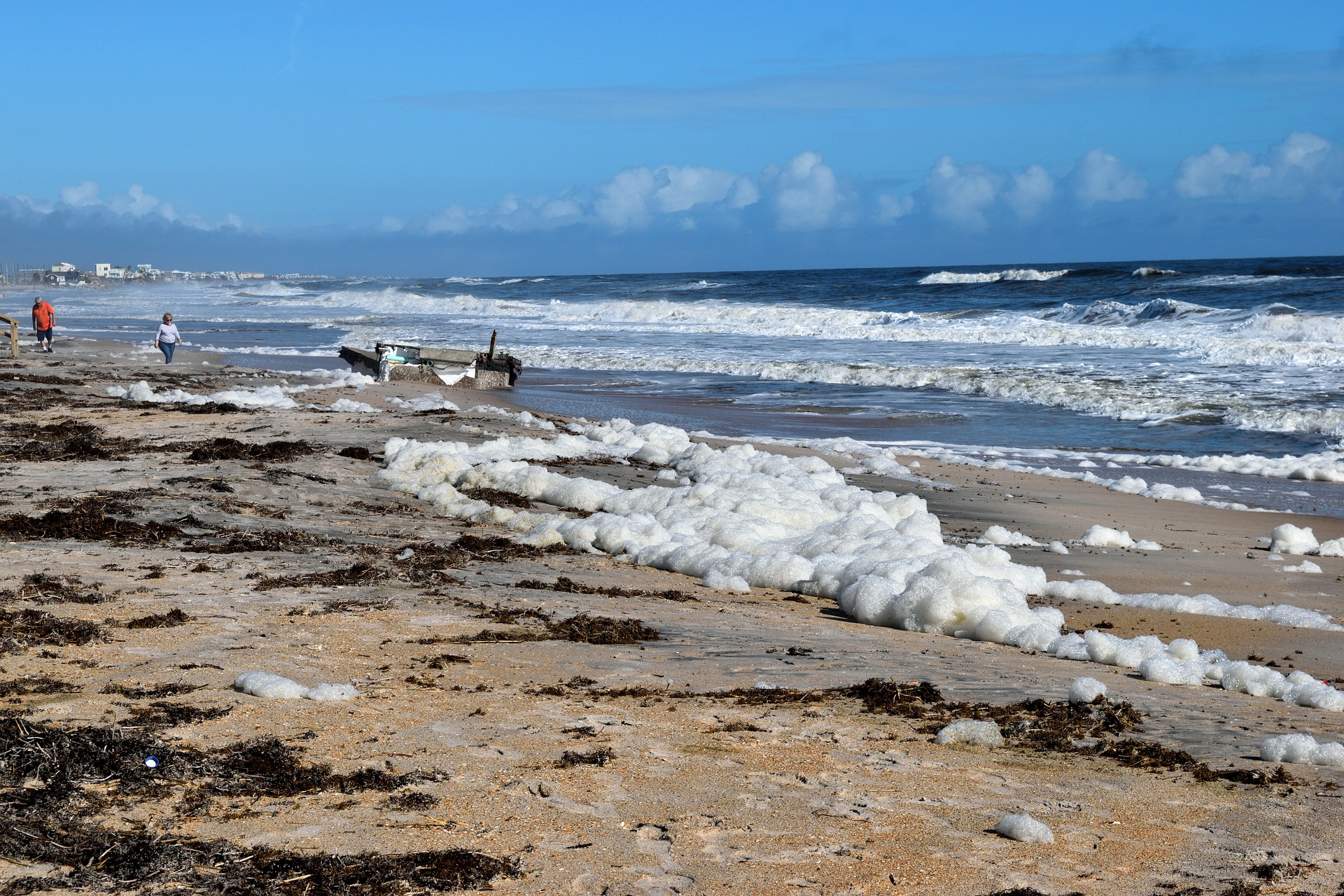 Ocean Debris 2869421 1920