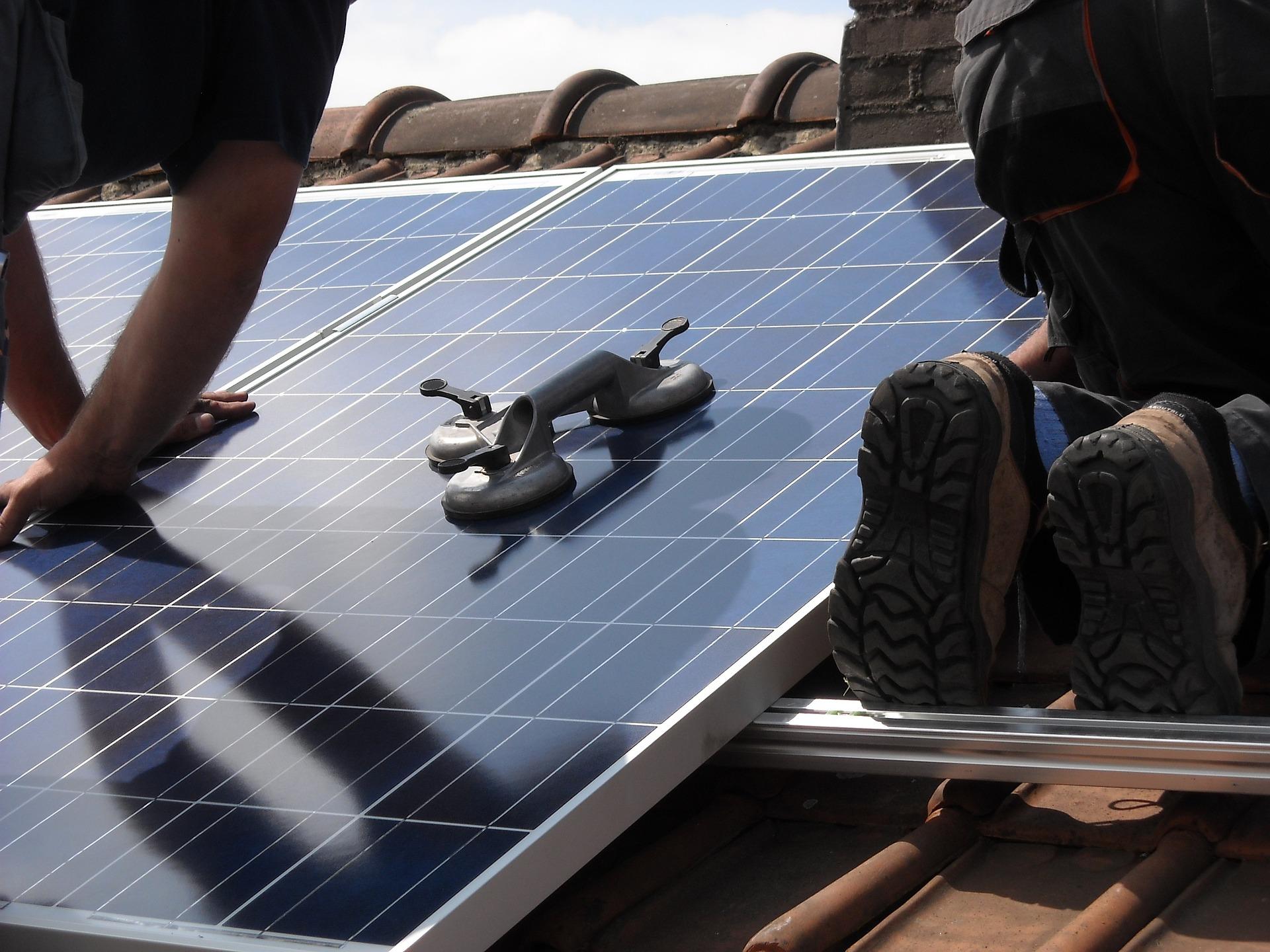 Solar Panels 944002 1920