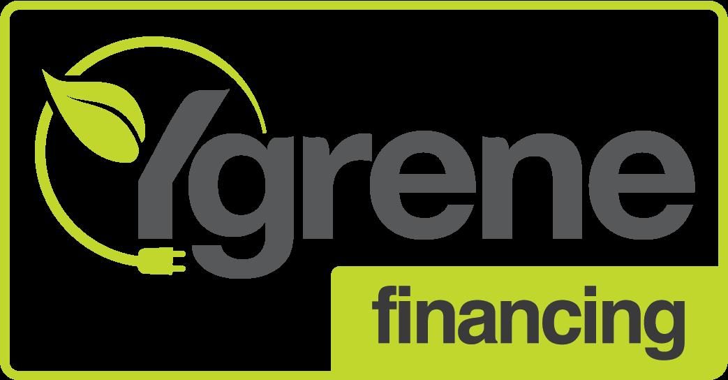 Ygrene Badge