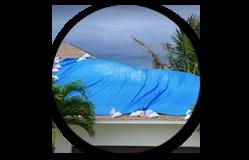 Hurricane Repair